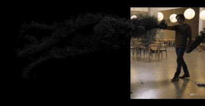 Circle VFX Breakdown PART 02